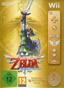 The Legend of Zelda : Skyward Sword - Édition Collector