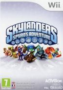 Skylanders: Spyro's Adventure (Mini Pack)