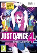 Just Dance 4 - Edition Speciale