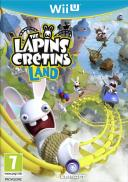 The Lapins Crétins Land