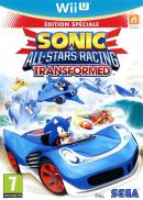 Sonic & All-Stars Racing Transformed  - Edition Speciale
