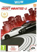 Need for Speed: Most Wanted U - A Criterion Game