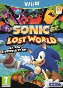 Sonic : Lost World - Edition Effroyables Six
