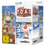 Captain Toad: Treasure Tracker - Amiibo Edition