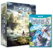 Rodea the Sky Soldier - Limited Edition