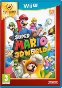 Super Mario 3D World (Gamme Nintendo Selects)