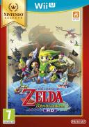 The Legend of Zelda: The Wind Waker HD (Gamme Nintendo Selects)