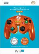 Wii U Wired Fight Pad Manette filaire de combat - Samus (PDP)