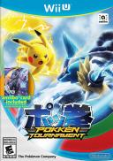 Pokkén Tournament + 1 carte Amiibo