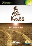 Dakar 2 (Paris-Dakar Rally 2)