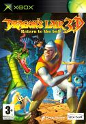 Dragon's Lair 3D : Return to the Lair