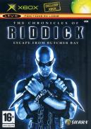 The Chronicles of Riddick : Escape from Butcher Bay