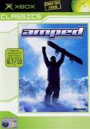 Amped : Freestyle Snowboarding (Gamme Classics)