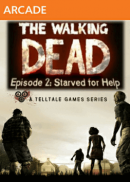 The Walking Dead : Episode 2 - Starved for Help (Xbox Live Arcade)