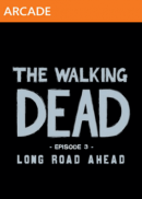 The Walking Dead : Episode 3 - Long Road Ahead (Xbox Live Arcade)