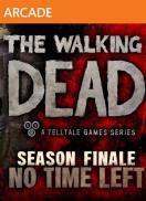 The Walking Dead : Episode 5 - No Time Left (Xbox Live Arcade)