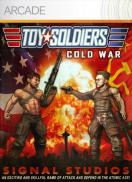 Toy Soldiers: Cold War (XBLA Xbox 360)