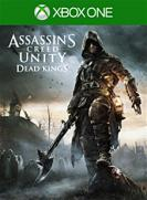Assassin's Creed : Unity - Dead Kings (DLC Xbox One)