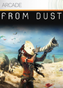 From Dust (Xbox Live Arcade)