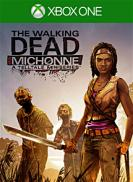 The Walking Dead: Michonne - Episode 1: In Too Deep (XBLA Xbox One)