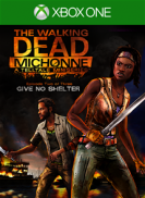 The Walking Dead: Michonne - Episode 2: Give No Shelter (XBLA Xbox One)
