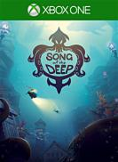 Song of the Deep (XBLA Xbox One)