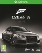 Forza Motorsport 5 - Limited Edition