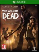 The Walking Dead: A Telltale Games Series - Game of The Year Edition~The Complete First Season+400 Days