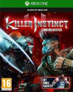 Killer Instinct : Combo Breaker Pack
