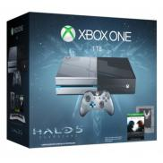 Xbox One 1To - Edition Limitée Halo 5: Gardians