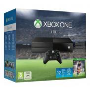 Xbox One 1To - Pack FIFA 16