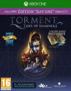 Torment: Tides of Numenéra - Edition Day One