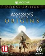 Assassin's Creed Origins - Edition Deluxe