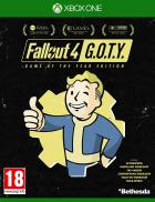 Fallout 4 GOTY: Game of the Year Edition