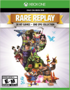 Rare Replay - 30 Hit Games One Epic Collection