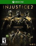 Injustice 2: Legendary Edition Day One